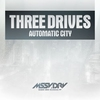 Cover of the album Automatic City
