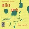 Couverture de l'album Blue Moods - EP