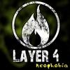 Cover of the album Neophobia