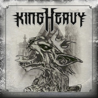 Cover of the track King Heavy