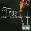 Couverture de l'album Same Thing Different Day