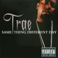 Couverture du titre Same Thing Different Day