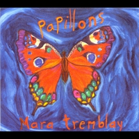 Cover of the track Papillons