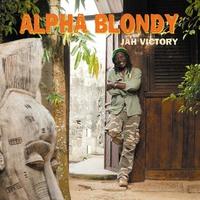 Couverture du titre Jah Victory