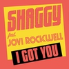 Couverture du titre I Got You (feat. Jovi Rockwell)