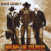 Cover of the album Rockin' the Country