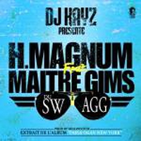 Cover of the track Du Swagg (Feat Maitre Gims)