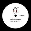 Couverture de l'album Makes Me Wonder (Remixes)