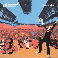 Cover of the track Surrender