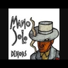 Cover of the track Mano Solo - Dehors - Je taille ma route.wmv