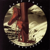 Cover of the track The Red Shoes