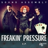 Cover of the album Freakin' Pressure - EP