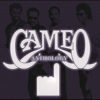 Couverture du titre Cameo: Anthology