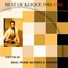 Cover of the album Best of Klique 1981-1986