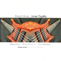 Cover of the track Inner Duality