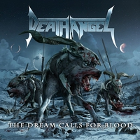 Cover of the track The Dream Calls for Blood