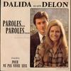 Cover of the track Paroles paroles 73