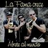 Cover of the album Ábrete al Mundo - Single