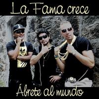 Cover of the track Ábrete al Mundo - Single