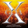 Cover of the album Goa X, Vol. 13 (Compiled By DJ Bim & DJ ShaMane)