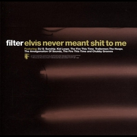 Cover of the track Elvis Never Meant S**t to Me