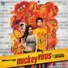 Couverture de l'album Mickey Virus (Original Motion Picture Soundtrack) - EP