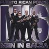 Couverture de l'album Men In Salsa