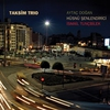 Cover of the album Taksim Trio