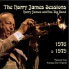 Cover of the album The Harry James Sessions