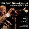 Couverture de l'album The Harry James Sessions