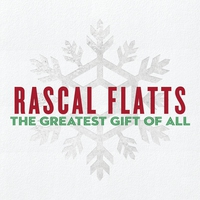 Cover of the track The Greatest Gift Of All