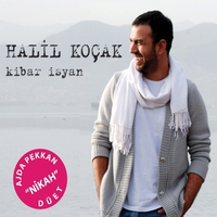 Cover of the track Kibar İsyan