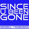 Couverture de l'album Since U Been Gone - EP