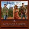 Couverture de l'album Family. Love. Harmony. - EP