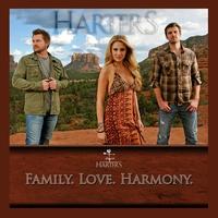 Couverture du titre Family. Love. Harmony. - EP