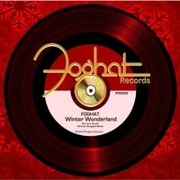 Couverture du titre Winter Wonderland - Single