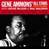 Cover of the album Gene Ammons' All Stars Complete Recordings