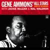 Couverture de l'album Gene Ammons' All Stars Complete Recordings