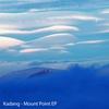 Couverture de l'album Mount Point EP