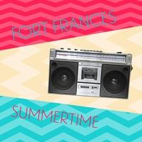 Couverture du titre Summertime - Single