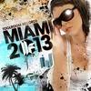 Couverture de l'album Miami 2013