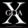 Couverture de l'album Goa X, Vol. 4