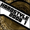 Cover of the album Hardstyle 2008-1