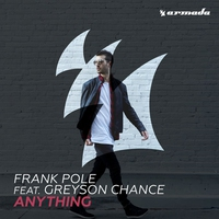 Cover of the track Anything (feat. Greyson Chance) - Single