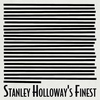 Cover of the album Stanley Holloway's Finest