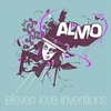 Couverture de l'album Eleven Love Inventions