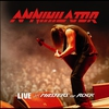 Couverture de l'album Live at Masters of Rock