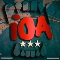 Cover of the track IOA - Single