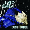 Cover of the track Just Dance