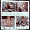 Couverture de l'album The City in Me - EP